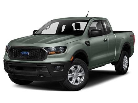 2021 Ford Ranger  (Stk: 32170) in Newmarket - Image 1 of 9