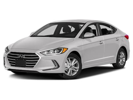 2018 Hyundai Elantra GL (Stk: 17405AZ) in Thunder Bay - Image 1 of 9