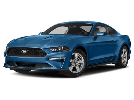 2021 Ford Mustang EcoBoost (Stk: 21136) in Wilkie - Image 1 of 9
