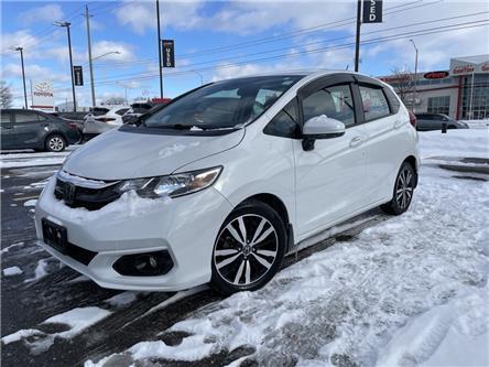 2019 Honda Fit EX (Stk: 59735A) in Ottawa - Image 1 of 13