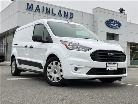 2019 Ford Transit Connect XLT (Stk: P9036) in Vancouver - Image 1 of 30