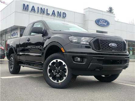 2021 Ford Ranger XL (Stk: 21RA3398) in Vancouver - Image 1 of 30