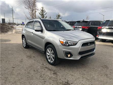 2014 Mitsubishi RVR  (Stk: 00627) in Barrie - Image 1 of 25