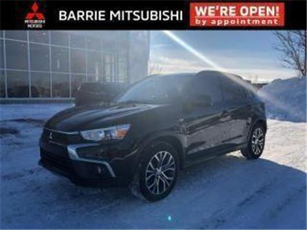 2016 Mitsubishi RVR  (Stk: 00629) in Barrie - Image 1 of 27