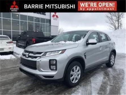 2020 Mitsubishi RVR  (Stk: L0039) in Barrie - Image 1 of 23