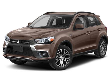 2018 Mitsubishi RVR SE (Stk: 00555) in Barrie - Image 1 of 9