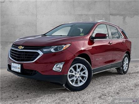 2021 Chevrolet Equinox LT (Stk: 21055) in Quesnel - Image 1 of 25