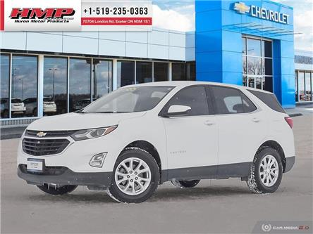 2019 Chevrolet Equinox 1LT (Stk: 82079) in Exeter - Image 1 of 27