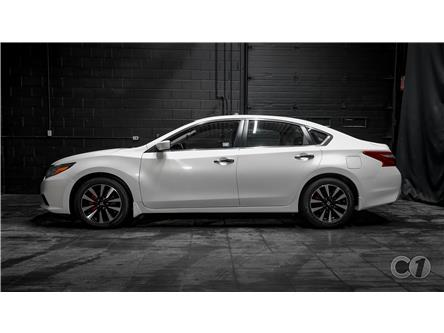 2018 Nissan Altima 2.5 SV (Stk: CT21-69) in Kingston - Image 1 of 41