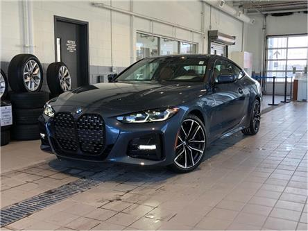2021 BMW 430i xDrive (Stk: 21076) in Kingston - Image 1 of 15