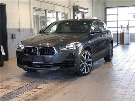 2021 BMW X2 xDrive28i (Stk: 21080) in Kingston - Image 1 of 15