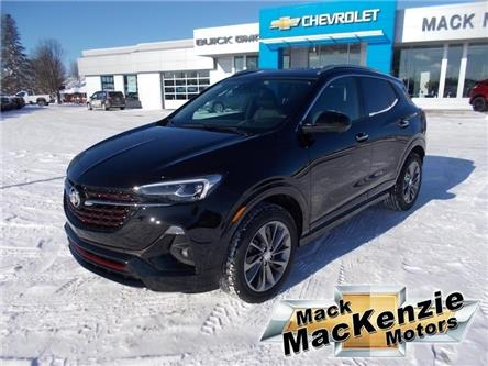 2021 Buick Encore GX Essence (Stk: 30583) in Renfrew - Image 1 of 12