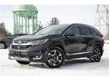 2018 Honda CR-V Touring (Stk: 6322) in Stittsville - Image 1 of 24