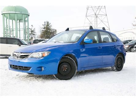 2011 Subaru Impreza 2.5 i Touring Package (Stk: 6278-1) in Stittsville - Image 1 of 20