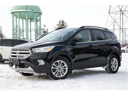 2017 Ford Escape SE (Stk: 6223) in Stittsville - Image 1 of 21