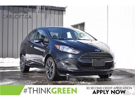 2019 Ford Fiesta SE (Stk: UCP2314) in Kingston - Image 1 of 21
