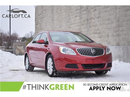 2016 Buick Verano Base (Stk: B6500A) in Kingston - Image 1 of 23