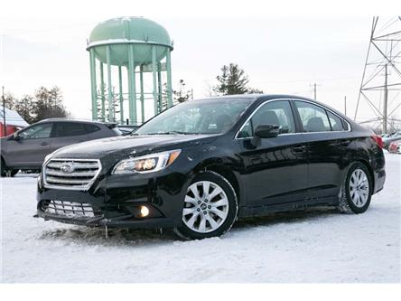 2015 Subaru Legacy 3.6R Touring Package (Stk: 6318) in Stittsville - Image 1 of 22