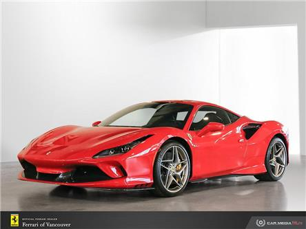 2020 Ferrari F8 Tributo Base (Stk: N1563A) in Vancouver - Image 1 of 10