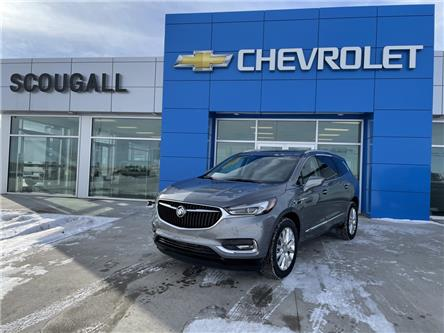 2021 Buick Enclave Premium (Stk: 224500) in Fort MacLeod - Image 1 of 19