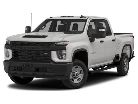 2021 Chevrolet Silverado 2500HD Work Truck (Stk: 21-294) in Shawinigan - Image 1 of 9