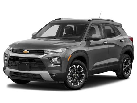 2021 Chevrolet TrailBlazer LT (Stk: 21-302) in Shawinigan - Image 1 of 9