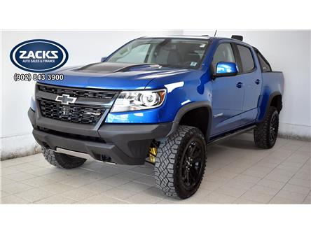 2019 Chevrolet Colorado ZR2 (Stk: 91990) in Truro - Image 1 of 32