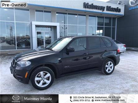 2011 BMW X5 xDrive35i (Stk: M21181A) in Saskatoon - Image 1 of 20