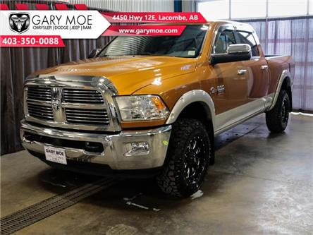 2012 RAM 3500 Laramie (Stk: F202535A) in Lacombe - Image 1 of 23