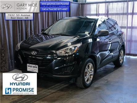 2015 Hyundai Tucson GL (Stk: 1TU7995A) in Red Deer - Image 1 of 23