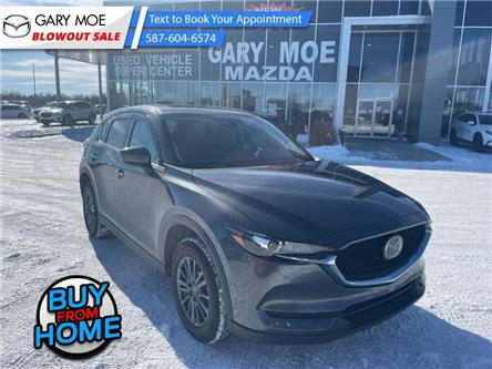 2020 Mazda CX-5 GS AWD (Stk: ML0499A) in Lethbridge - Image 1 of 29