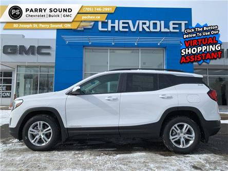 2021 GMC Terrain SLE (Stk: 21-032) in Parry Sound - Image 1 of 20