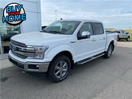 2020 Ford F-150 Lariat (Stk: LT0127) in Nisku - Image 1 of 24