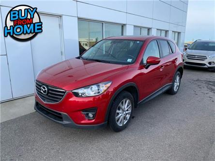 2016 Mazda CX-5 GS (Stk: LT0375G) in Nisku - Image 1 of 22