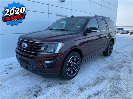 2020 Ford Expedition Limited (Stk: EXPD0007) in Nisku - Image 1 of 23