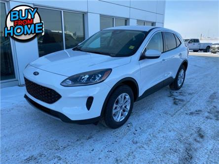 2021 Ford Escape SE (Stk: ESC1001) in Nisku - Image 1 of 20