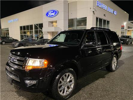 2017 Ford Expedition Limited (Stk: LP2153) in Vancouver - Image 1 of 24