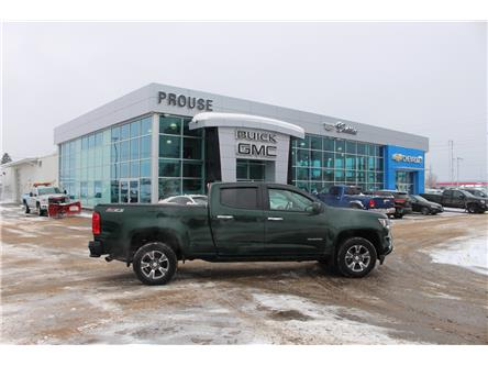 2016 Chevrolet Colorado Z71 (Stk: 11438A) in Sault Ste. Marie - Image 1 of 13