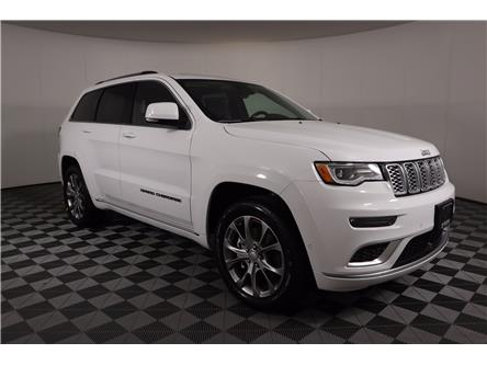2021 Jeep Grand Cherokee Summit (Stk: 21-138) in Huntsville - Image 1 of 34