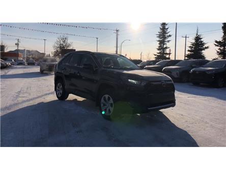 2021 Toyota RAV4 LE (Stk: 210348) in Calgary - Image 1 of 25