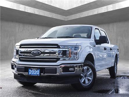 2020 Ford F-150  (Stk: 9677A) in Penticton - Image 1 of 20