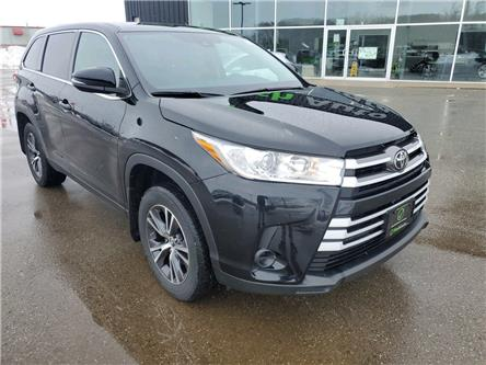 2019 Toyota Highlander LE (Stk: DR5900 Tillsonburg) in Tillsonburg - Image 1 of 29