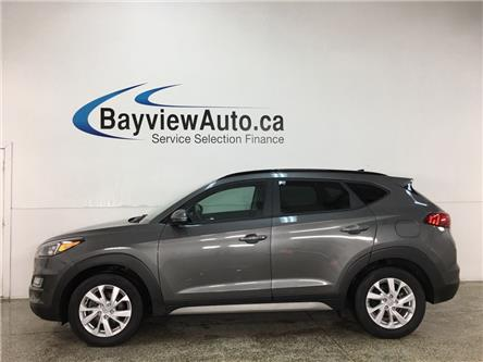 2020 Hyundai Tucson Preferred w/Sun & Leather Package (Stk: 37655W) in Belleville - Image 1 of 28