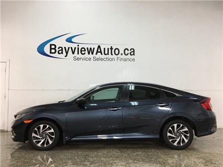 2019 Honda Civic EX (Stk: 37690W) in Belleville - Image 1 of 26