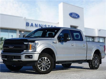 2019 Ford F-150 XLT (Stk: PW2099) in Dawson Creek - Image 1 of 17