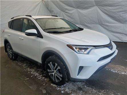 2017 Toyota RAV4 LE (Stk: IU2204) in Thunder Bay - Image 1 of 14