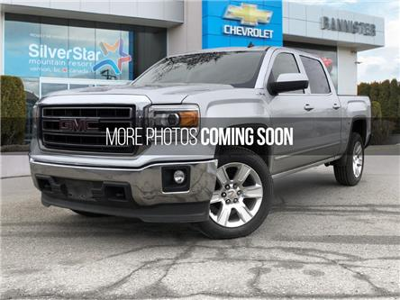 2014 GMC Sierra 1500 SLE (Stk: 21271A) in Vernon - Image 1 of 8