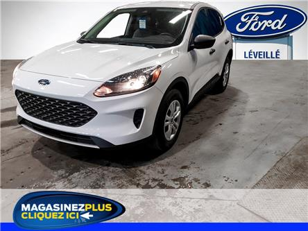 2020 Ford Escape S (Stk: 20548) in Saint-Jérôme - Image 1 of 8