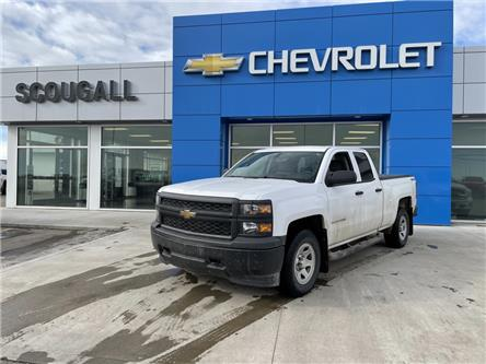 2014 Chevrolet Silverado 1500 1WT (Stk: 225199) in Fort MacLeod - Image 1 of 10