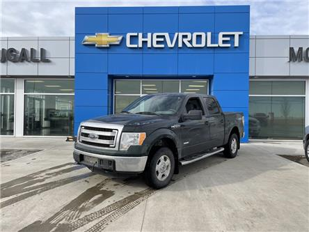2013 Ford F-150 XLT (Stk: 225124) in Fort MacLeod - Image 1 of 11